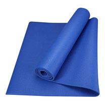 Power Reform เสื่อโยคะ Yoga Mat - สีน้ำเงิน (พร้อม! ถุงเป้ใส่เสื่อโยคะ)