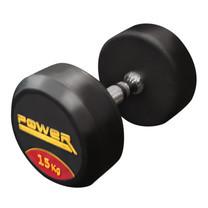 Power Reform ดัมเบลยกน้ำหนัก รุ่น Fix แบบกลม 15 kg (1 ข้าง)