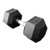 Power Reform ดัมเบลยกน้ำหนัก รุ่น Fix แบบเหลี่ยม 20 kg (1 ข้าง)