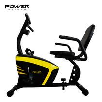 Power Reform จักรยานออกกำลังกายเอนปั่น/นั่งปั่น/นอนปั่น Recumbent Bike รุ่น Reactor 376L