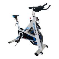 Power Reform จักรยานออกกำลังกายฟิตเนส Commercial Spin Bike รุ่น Speed Bike - White/Blue