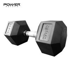 Power Reform ดัมเบลยกน้ำหนัก รุ่น Fix แบบเหลี่ยม 22.5 kg (1 ข้าง)