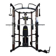 Power Reform เครื่อง Functional Training Machine Smith Machine รุ่น Goliath