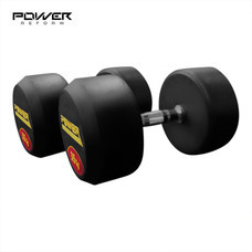 Power Reform ดัมเบลยกน้ำหนัก รุ่น Fix แบบกลม 35 kg คู่ (2 ข้าง)