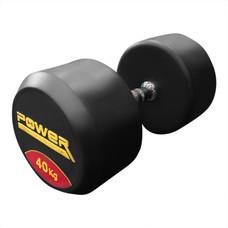 Power Reform ดัมเบลยกน้ำหนัก รุ่น Fix แบบกลม 40 kg (1 ข้าง)