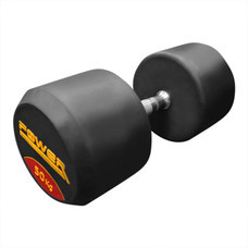 Power Reform ดัมเบลยกน้ำหนัก รุ่น Fix แบบกลม 50 kg (1 ข้าง)