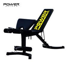 Power Reform เก้าอี้ม้าฟิตเนสยกดัมเบล ปรับระดับ รุ่น Vega