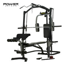 Power Reform เครื่อง Functional Training Machine Smith Machine รุ่น Atlantis