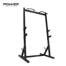 Power Reform สำหรับยกบาร์เบล เกรดฟิตเนส Power Rack Squat Rack รุ่น Power cage