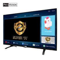 ProVision SuperTV LED รุ่น LT-40G85 หน้าจอ 40 นิ้ว