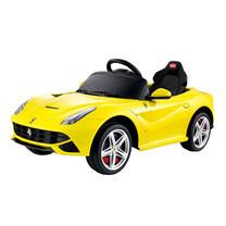 รถแบตซุปเปอร์คาร์สำหรับเด็ก Ferrari