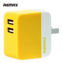 REMAX อะแดปเตอร์ชาร์จไฟแบบ 3.1A รุ่น RM 6288