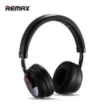 หูฟังบลูทูธ Remax Headphone BT RB-500HB (Black)