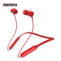 หูฟังบลูทูธ Remax Small Talk Sport RB - S17 (Bluetooth, Red)