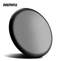 แท่นชาร์จไร้สาย REMAX Wireless Charger RP-W11 (10W) - Black