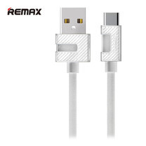 สายชาร์จ REMAX Cable Type-C RC-089A (1m) - White