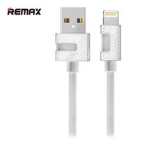 สายชาร์จ REMAX Cable Lightning RC-089i (1m) - White