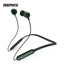 หูฟังบลูทูธ Remax Small Talk Sport RB - S17 (Bluetooth, Green)