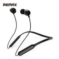 หูฟังบลูทูธ Remax Small Talk Sport RB - S17 (Bluetooth, Black)