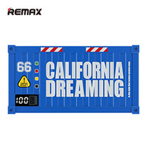 Remax Power Bank RPP-93 10000 mAh Container - Blue