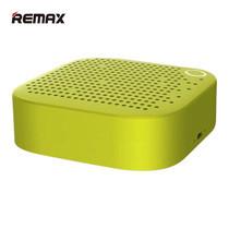 ลำโพงบลูทูธ Remax SPK Bluetooth RB-M27 - Gold