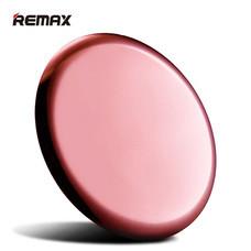 แท่นชาร์จไร้สาย REMAX Wireless Charger RP-W11 (10W) - Red