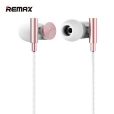 REMAX หูฟัง Small Talk รุ่น RM - 530 - Pink