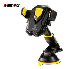 Remax ที่จับโทรศัพท์ Car Holder RM-C26 - Black/Yellow