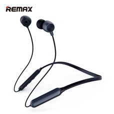 หูฟังบลูทูธ Remax Small Talk Sport RB - S17 (Bluetooth, Dark Blue)