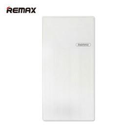 Remax แบตเตอรี่สำรอง 10000mAh Power Bank THOWAY รุ่น RPP-55 - White