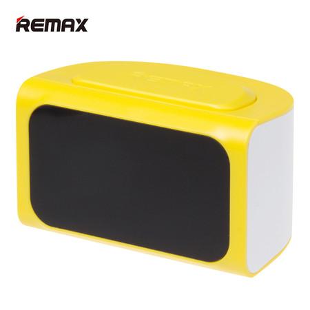 REMAX นาฬิกาปลุก 4 x USB Hub รุ่น RMC-05