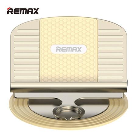 แท่นวางโทรศัพท์พร้อมที่ชาร์จแบต REMAX Car Holder LETTO 3in1 Magnetic Charging