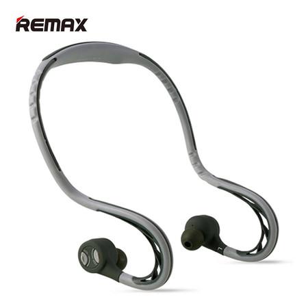 หูฟังบลูทูธ Remax Small Talk Sport RB - S20 (Bluetooth, Green)