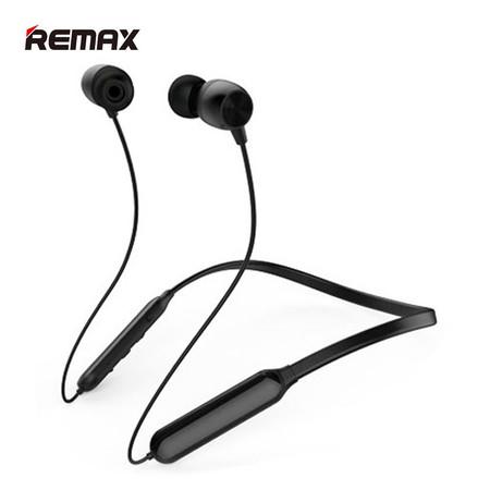 หูฟังบลูทูธ Remax Small Talk Sport RB - S17 (Bluetooth, Black)