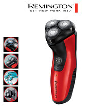 REMINGTON POWER SERIES AQUA ROTARY SHAVER MANCHESTER UNITED EDITION เครื่องโกนหนวด Rotary รุ่น PR-1355