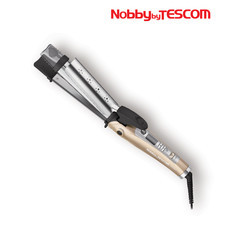 Nobby by TESCOM 2 in 1 Hair Styler Negative Ion 2way Steam Hair Iron เครื่องหนีบผม ทู อิน วัน รุ่น NTIR2632