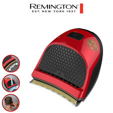 REMINGTON QUICKCUT HAIR CLIPPER MANCHESTER UNITED EDITION ปัตตาเลี่ยน รุ่น HC-4255