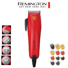 REMINGTON COLOURCUT HAIR CLIPPER MANCHESTER UNITED EDITION ปัตตาเลี่ยน รุ่น HC-5038