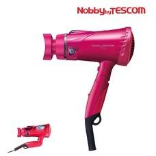 Nobby by TESCOM Negative Ions Hair Dryer ไดร์เป่าผม รุ่น NTID92
