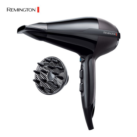 Remington ไดร์เป่าผม รุ่น AC-5911- Black
