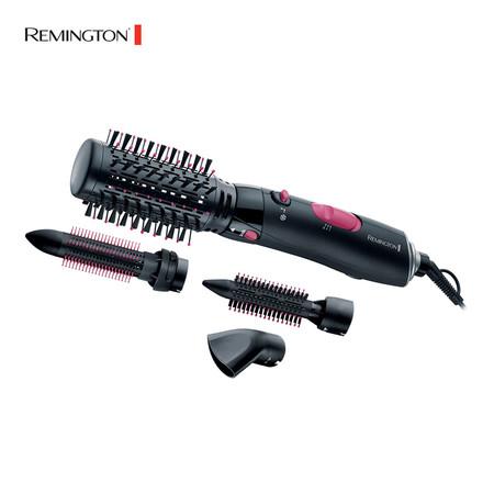Remington อุปกรณ์จัดแต่งทรงผม รุ่น AS-7051 - Black