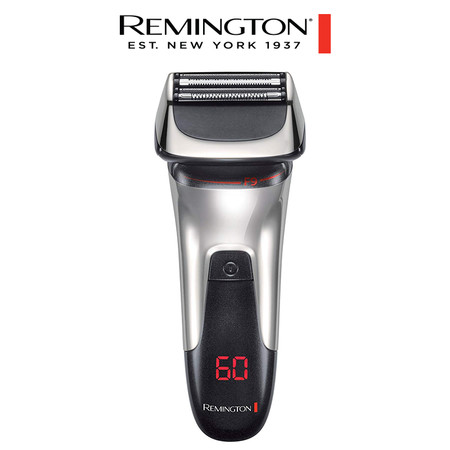 REMINGTON Ultimate Series F9 เครื่องโกนหนวด รุ่น XF-9000