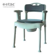 เก้าอี้สุขภัณฑ์อเนกประสงค์ Etac Swift Commode