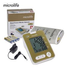 Microlife เครื่องวัดความดัน รุ่น BP 3NM1-3E