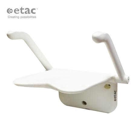 ที่นั่งอาบน้ำติดผนัง Etac Relax