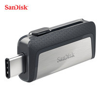 SanDisk Ultra Dual Drive USB Type-C (64GB)