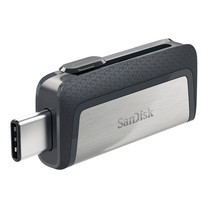 SanDisk Ultra Dual Drive USB Type-C (128GB)