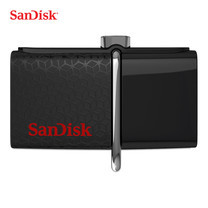 SanDisk Ultra Dual USB Drive 3.0 for OTG-enabled Android devices (32GB)