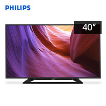 Philips Slim LED Digital TV 40 นิ้ว รุ่น 40PFT4002S