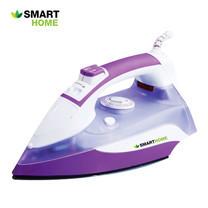 เตารีดไอน้ำ SMART HOME 2000 วัตต์ รุ่น PI-HA17 - White/Purple